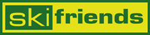 Skifriends logo
